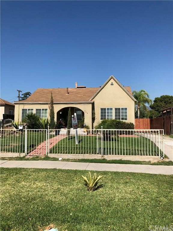 268 E 10th Street, San Bernardino, CA 92410