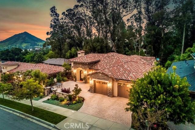 1618 Woodland Drive, San Luis Obispo, CA 93401