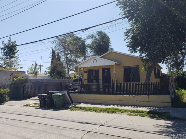 1832 E 108th Street, Los Angeles, CA 90059