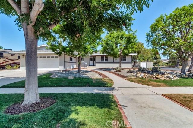 8334 Shoup Avenue, Canoga Park, CA 91304