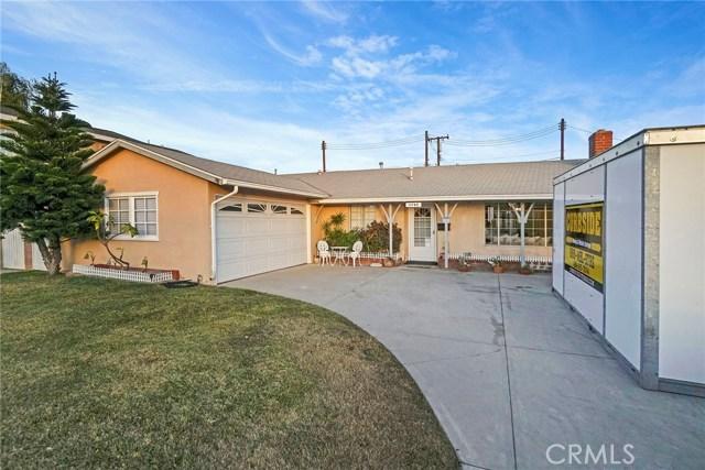 11782 Jasper Street, Garden Grove, CA 92845