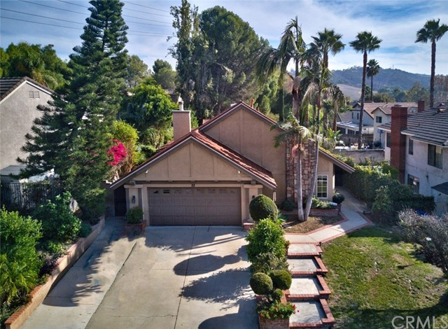 22 Canyon Rim Road, Phillips Ranch, CA 91766