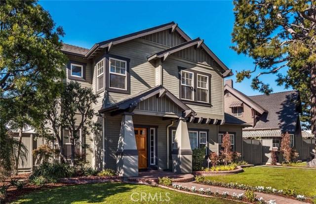 321 Carroll Park E, Long Beach, CA 90814