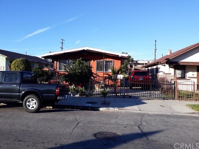 1101 W 87th Street, Los Angeles, CA 90044
