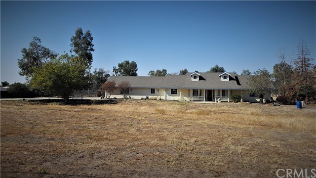 16180 Monreal Road, Unincorporated, CA 93636