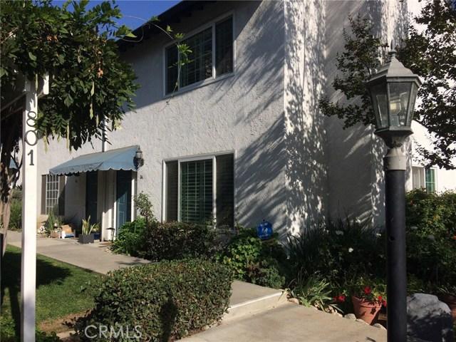 801 E Mendocino Street 3A, Altadena, CA 91001