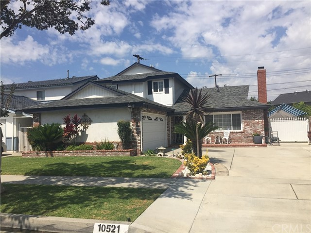 10521 Eagan Drive, Whittier, CA 90604