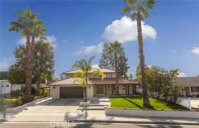 25602 Vesuvia Avenue, Mission Viejo, CA 92691