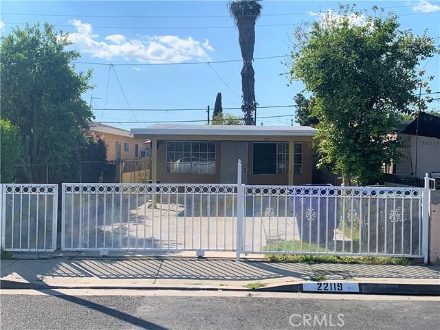 22119 Horst Avenue, Hawaiian Gardens, CA 90716