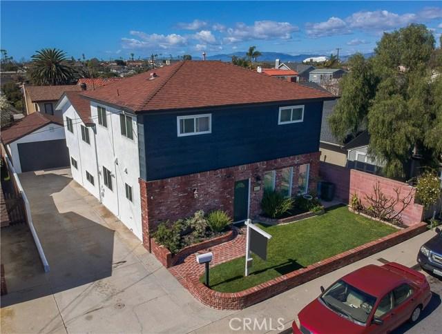 821 Concord Place, El Segundo, California 90245, 6 Bedrooms Bedrooms, ,3 BathroomsBathrooms,Single family residence,For Sale,Concord,SB19036921