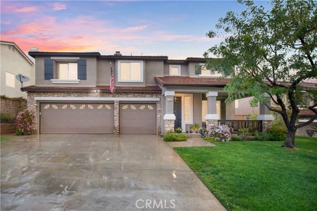 1695 Spyglass Drive, Corona, CA 92883