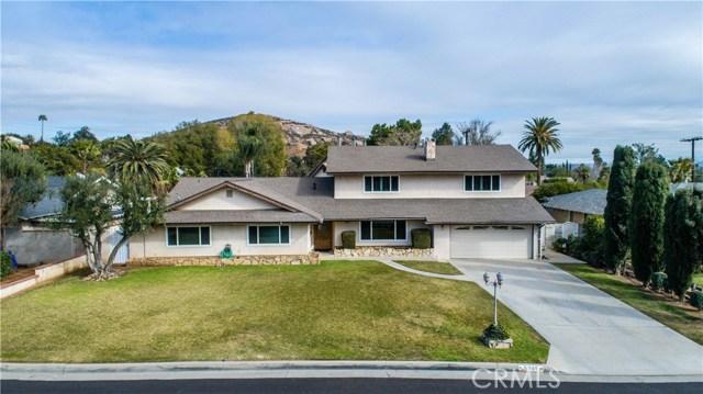 5395 Peacock Lane, Riverside, CA 92505