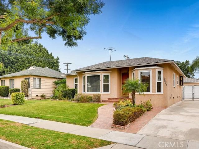 5907 Elkport Street, Lakewood, CA 90713