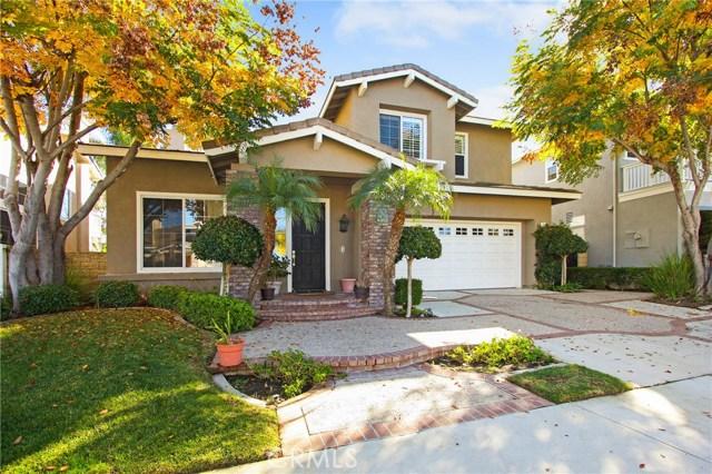 16 Hollyleaf, Aliso Viejo, CA 92656
