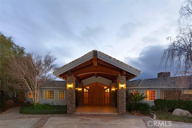 34860 Sycamore Springs Road, Hemet, CA 92544