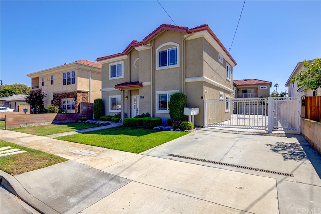 Welcome to 1920 W 162nd St in Gardena