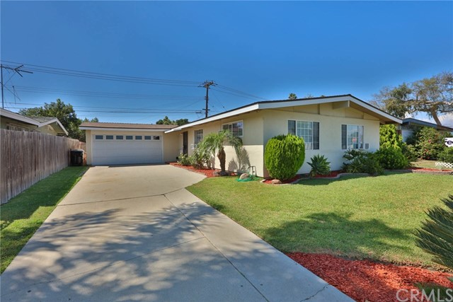8513 Vicki Drive, Whittier, CA 90606