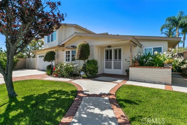 2284 Redlands Newport Beach, CA 92660