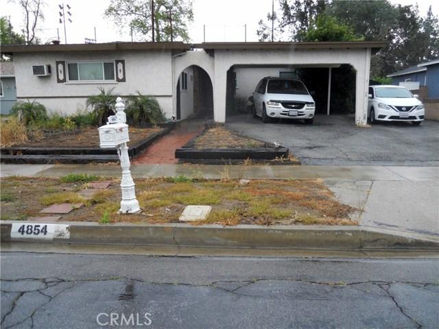 4854 N Mangrove Avenue, Covina, CA 91724
