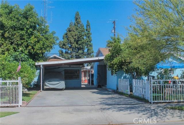 7033 Granger Avenue, Bell Gardens, CA 90201