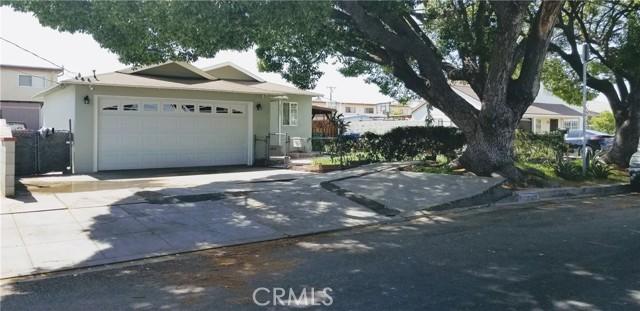 7. 22423 Halldale Avenue Torrance, CA 90501