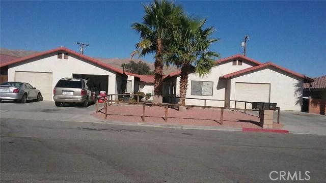 13740 Ocotillo Road, Desert Hot Springs, CA 92240