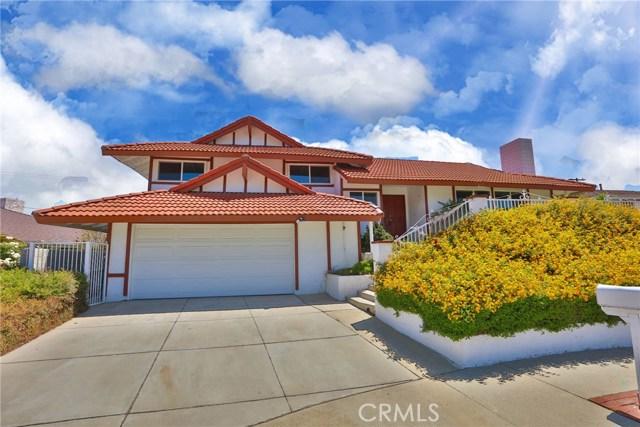 2802 Villa Alta Place, Hacienda Heights, CA 91745