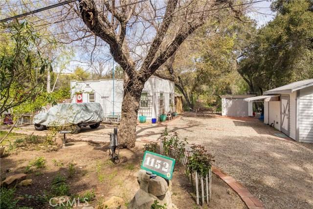 1152 Old Topanga Cyn Road, Topanga, CA 90290
