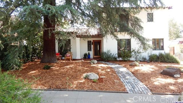 1500 N Mar Vista Av, Pasadena, CA 91104 Photo 0