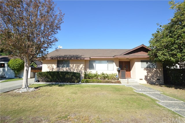 9537 Garibaldi Avenue, Temple City, CA 91780