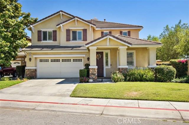 860 Sawtooth Drive, Upland, CA 91786