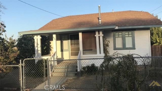 400 Mary Street, Maricopa, CA 93252