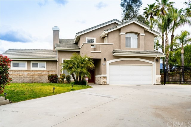 7923 Summerlin Place, Rancho Cucamonga, CA 91730