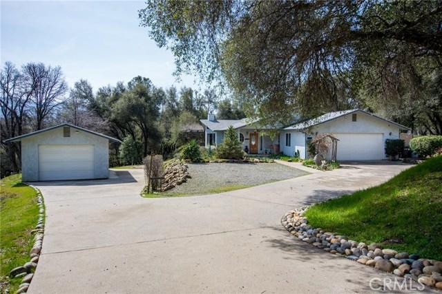 40298 Five Oaks Circle, Oakhurst, CA 93644