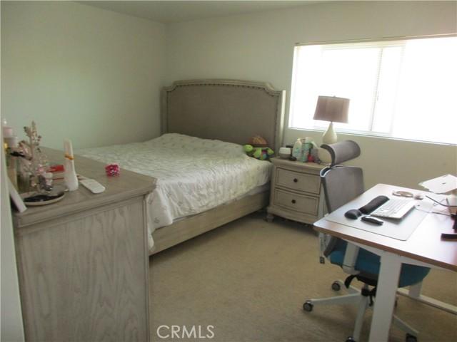 Unit #2 Bedroom 1