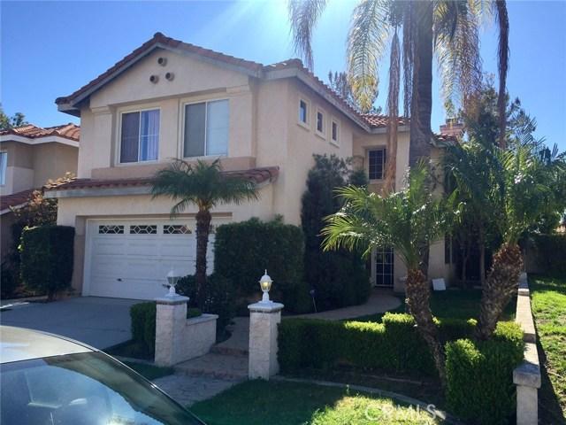 46 Via Brida, Rancho Santa Margarita, CA 92688