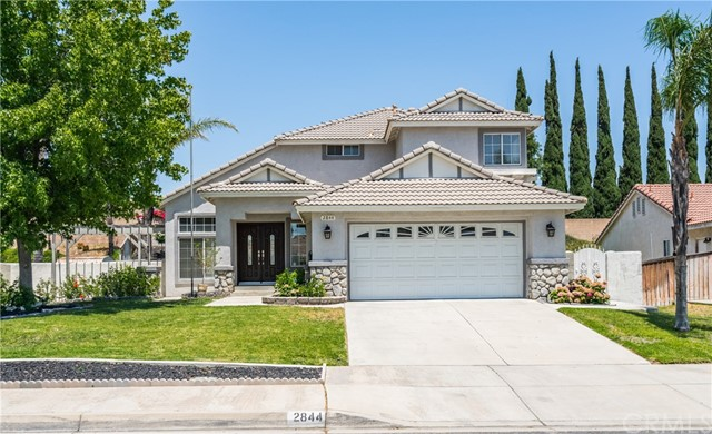 2844 W Buena Vista Drive, Rialto, CA 92377