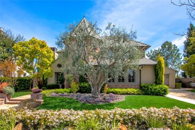 12 San Luis Obispo Street, Ladera Ranch, CA 92694