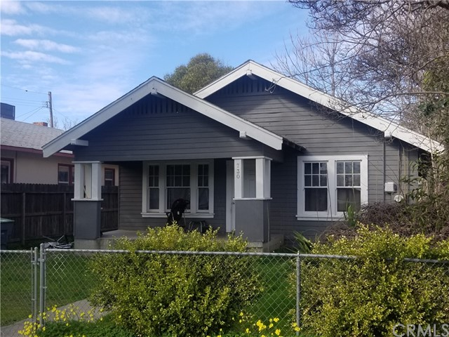 Photo of 730 Robinson Street, Oroville, CA 95965