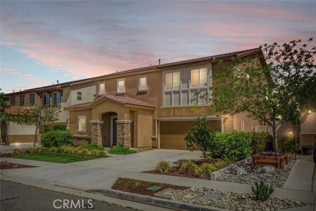 48 Country Club Drive, Calimesa, CA 92320