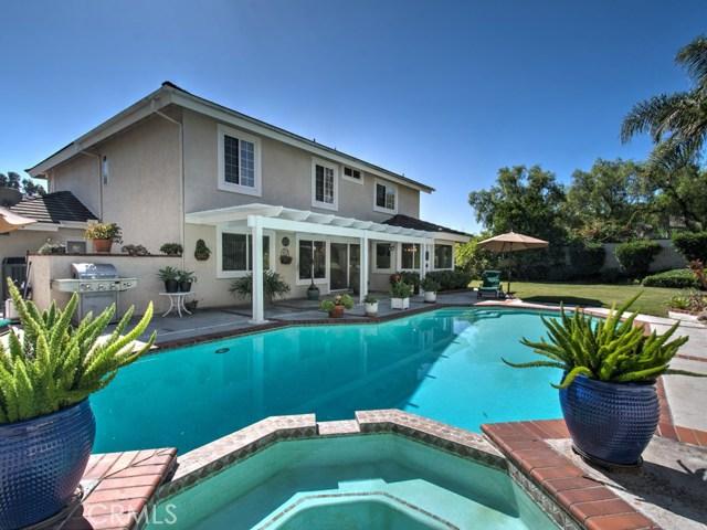 26241 Glen Canyon Drive, Laguna Hills, CA 92653