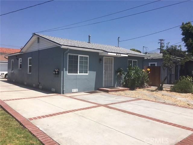 4313 W 153rd Street, Lawndale, CA 90260