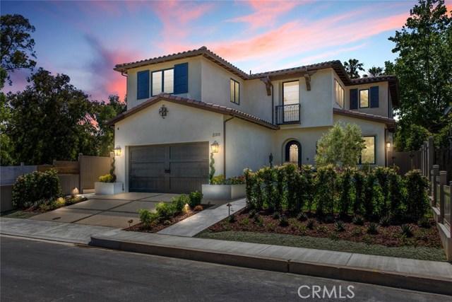 2311 Beverwil Drive, Los Angeles, CA 90034