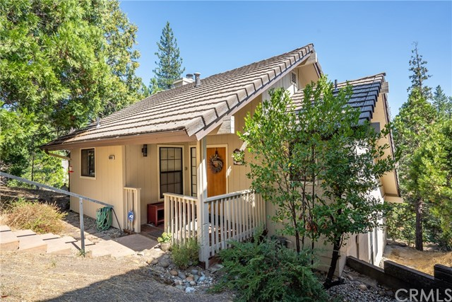 50848 Smoke Tree, Bass Lake, CA 93604
