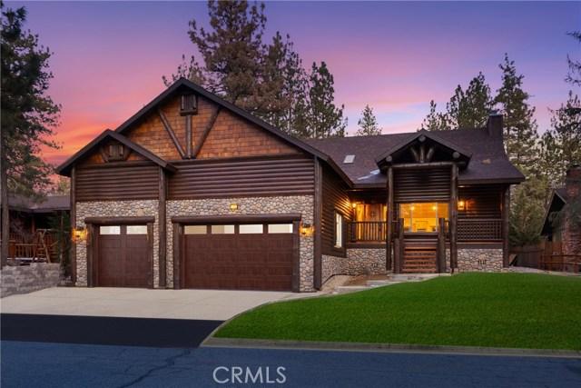 153 Crystal Lake Road, Big Bear, CA 92315