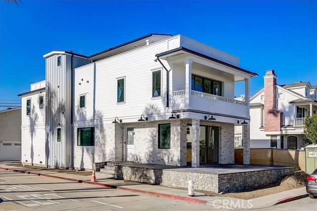 201 Opal Avenue, Newport Beach, CA 92662
