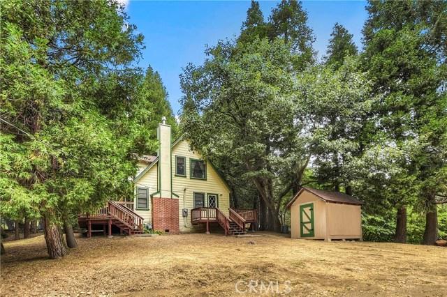 22382 Forest Drive, Cedarpines Park, CA 92322