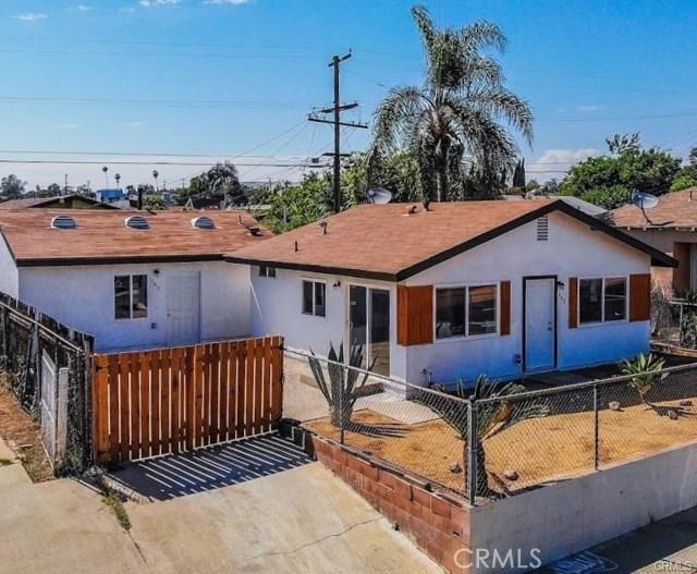 643 S Arizona Avenue, Los Angeles, CA 90022
