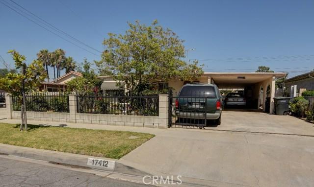 17412 Horst Avenue, Artesia, CA 90701