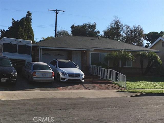 1500 S Wadsworth Avenue, Compton, CA 90220